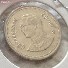Monedas antiguas de Asia: TAILANDIA 2 BAHT 2008. SC. Lote 261980550