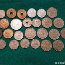 Monedas antiguas de Asia: (107) LOTE DE 25 MONEDAS VARIADAS DE ASIA (ASIAN COINS). Lote 262086095