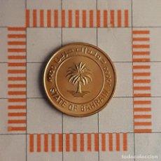 Monedas antiguas de Asia: 10 FILS, BAHRAIN. 1420 (2000). (KM#17).. Lote 262098590