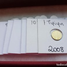 Monete antiche di Asia: KIRGUISTAN 7 MONEDAS VARIAS (SIN CIRCULAR). Lote 266276683