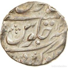 Monedas antiguas de Asia: [#894638] MONEDA, INDIA-PRINCIPADOS, PARTABGARH, SAWANT SINGH, RUPEE, 1185//12 (1771). Lote 269135378