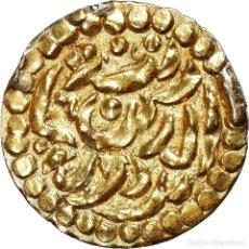 Monedas antiguas de Asia: [#907998] MONEDA, INDONESIA, ZINAT AL DIN KAMALAT SHAH, KUPANG, 1688-1699, MBC, ORO. Lote 269575888