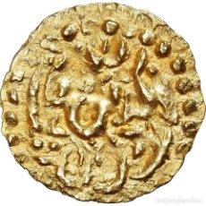 Monedas antiguas de Asia: [#907997] MONEDA, INDONESIA, ZINAT AL DIN KAMALAT SHAH, KUPANG, 1688-1699, MBC, ORO. Lote 269577328