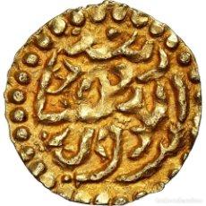 Monedas antiguas de Asia: [#907996] MONEDA, INDONESIA, ZINAT AL DIN KAMALAT SHAH, KUPANG, 1688-1699, MBC, ORO. Lote 269577458