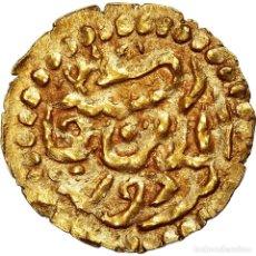 Monedas antiguas de Asia: [#907995] MONEDA, INDONESIA, ZINAT AL DIN KAMALAT SHAH, KUPANG, 1688-1699, MBC, ORO. Lote 269581708