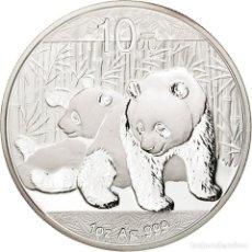 Monedas antiguas de Asia: [#88760] MONEDA, CHINA, REPÚBLICA POPULAR, 10 YÜAN, 2010, FDC, PLATA, KM:1931. Lote 271417178