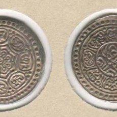 Monedas antiguas de Asia: TIBET - 1 TANGKA - 1912 - BILLON - E.B.C.. Lote 275646063