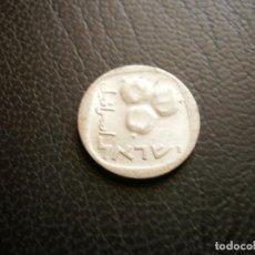 Monedas antiguas de Asia: ISRAEL 5 AGOROT 1978. Lote 279581153