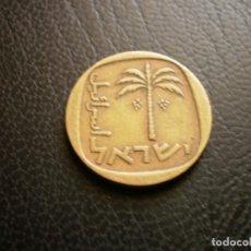 Monedas antiguas de Asia: ISRAEL 10 AGOROT 1967. Lote 279582063