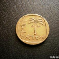 Monedas antiguas de Asia: ISRAEL 10 AGOROT 1968. Lote 279582233