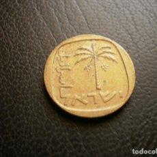 Monedas antiguas de Asia: ISRAEL 10 AGOROT 1972. Lote 279582498
