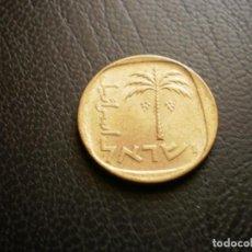 Monedas antiguas de Asia: ISRAEL 10 AGOROT 1976. Lote 279582673