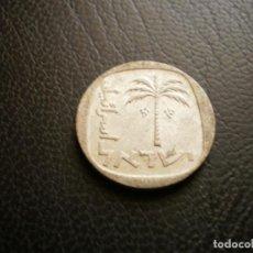 Monedas antiguas de Asia: ISRAEL 10 AGOROT 1978. Lote 279582828