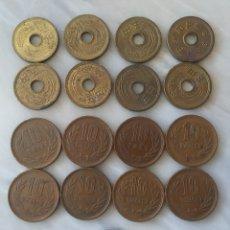 Monedas antiguas de Asia: CHINA LOTE DE 41 MONEDAS. Lote 284417088
