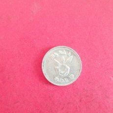 Monedas antiguas de Asia: MONEDA DE NEPAL. Lote 288602798