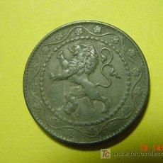 Monedas antiguas de Europa: 3088 BELGICA 25 CTMOS AÑO 1917 - MIRA MAS MONEDAS EN MI TIENDA COSAS&CURIOSAS. Lote 6146495