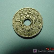 Monedas antiguas de Europa: 3218 FRANCIA 5 CENTIMES AÑO 1923 - MIRA MAS MONEDAS DE ESTE PAIS EN MI TIENDA COSAS&CURIOSAS. Lote 6162718