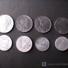 Monedas antiguas de Europa: MONEDAS ITALIANAS . Lote 26463501
