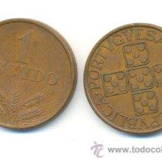 Monedas antiguas de Europa: 4-765. MONEDA PORTUGAL. 1 ESCUDO 1974. BC. Lote 8378396