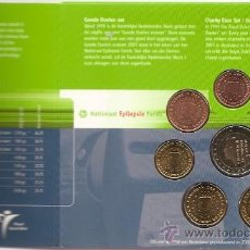 Monedas antiguas de Europa: CARTERA OFICIAL EUROS HOLANDA 2003. SIN CIRCULAR. Lote 23366388