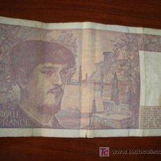 Monedas antiguas de Europa: 20 FRANCOS , 1992. Lote 11820904