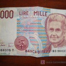 Monedas antiguas de Europa: 100 LIRAS 1990. Lote 11821279