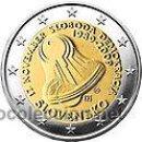 Monedas antiguas de Europa: MONEDA CONMEMORATIVA 2 EUROS ESLOVAQUIA 2009. Lote 145895937