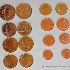 Monedas antiguas de Europa: SERIE 1 CT.-2 € LUXEMBURGO 2010. Lote 53360601