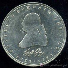 Monedas antiguas de Europa - ALEMANIA : 5 Marcos 1981 J - 19385118