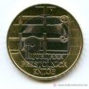 Monedas antiguas de Europa: MONEDA DE 3 EUROS SLOVENIA 2010. Lote 26779507