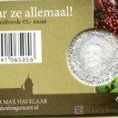 Monedas antiguas de Europa: MONEDA DE 5 € HOLANDA 2010.. Lote 105690183