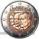 Monedas antiguas de Europa: MONEDA CONMEMORATIVA DE 2 EUROS LUXEMBURGO 2011. Lote 145299054