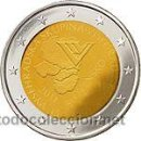 Monedas antiguas de Europa: MONEDA CONMEMORATIVA DE 2 EUROS, ESLOVAQUIA 2011. Lote 129366974