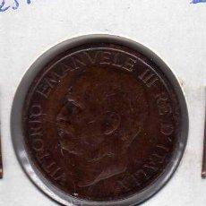 Monedas antiguas de Europa: MONEDA COBRE 10 CENTESIMI ITALIA AÑO 1920 BC. Lote 24760727