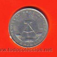 Monedas antiguas de Europa: ALEMANIA DEMOCRATICA - 10 PFENNIG 1968. Lote 25261886