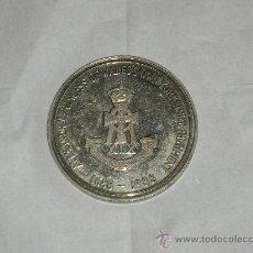 Monedas antiguas de Europa: ALEXANDRA PRINCESS OF WALESS ,MEDALLA. Lote 27778034