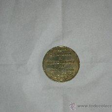 Monedas antiguas de Europa: MEDALLA , D.UHLHORN IN GREVENBROICH BEI COLN AM RHEIN 1837. Lote 27795605