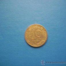 Monedas antiguas de Europa: 10 CENTIMOS FRANCIA 1963. Lote 27863814
