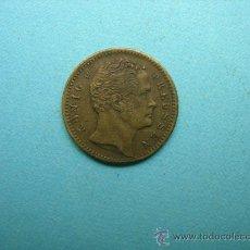 Monedas antiguas de Europa: KONIG V PREUSSEN - SPIEL MARKE. Lote 28578605