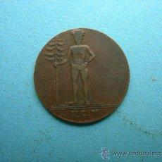 Monedas antiguas de Europa: GERMAN STATE 1796 - 1 PFENN. Lote 28579002