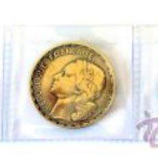 Monedas antiguas de Europa: MONEDAS DEL MUNDO . LOTE X5. FRANCIA .2-5-10-20-50 FRANCS .. MBC. Lote 29990323