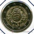 Monedas antiguas de Europa: MONEDA CONMEMORATIVA DE 2 € ALEMANIA 2012. Lote 152486498