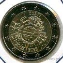Monedas antiguas de Europa: MONEDA CONMEMORATIVA DE 2 € ESTONIA 2012. Lote 145895976