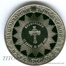 Monnaies anciennes de France: UCRANIA / UKRAINE 5 UAH 2008 CRISTIANIZACIÓN DE KIEVAN. Lote 221618743