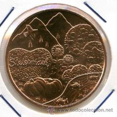 Monedas antiguas de Europa: MONEDA DE 10 EUROS, AUSTRIA 2012. Lote 33130192