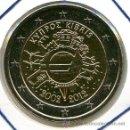 Monedas antiguas de Europa: MONEDA DE 2 € CONMEMORATIVA, CHIPRE 2012. Lote 154564338