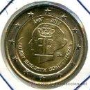 Monedas antiguas de Europa: MONEDA CONMEMORATIVA DE 2 EUROS, BÉLGICA 2012. . Lote 112744076