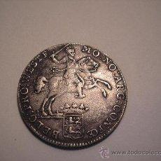 Monedas antiguas de Europa: 1/2 KRONENTHALER DE PLATA DE 1778. HOLANDA AUSTRIACA. Lote 32973296