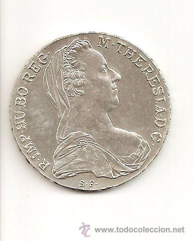 Rimphuboregmtheresiadg Sf Archidavs Comprar Monedas