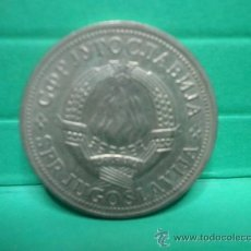 Monedas antiguas de Europa: 2 DINARA 1972 YUGOSLAVIA. Lote 34268500